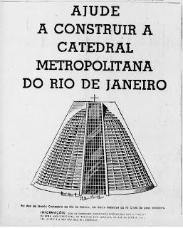 Campanha de construção em 17.05.1965